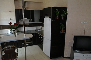 Apartment in the city center, Deux chambres, 004
