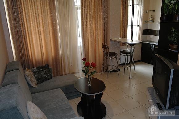 Apartment in the city center, Dreizimmerwohnung (99065), 001