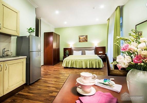 Покращені апартаменти в Києві, 1-кімнатна (89432), 001