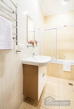 Покращені апартаменти в Києві, 1-кімнатна (89432), 002