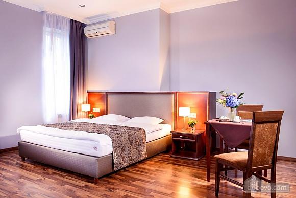 Покращені апартаменти в Києві, 1-кімнатна (89432), 004