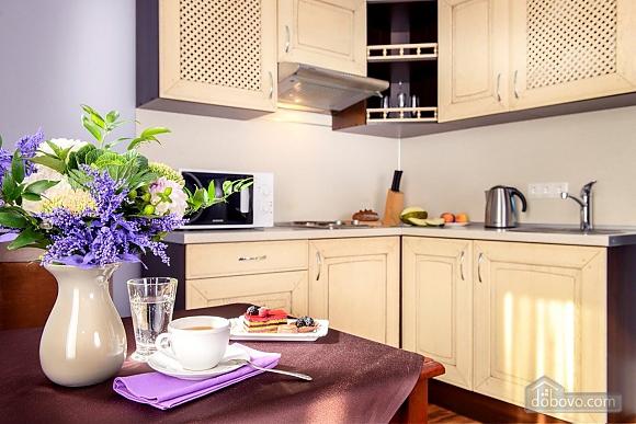 Покращені апартаменти в Києві, 1-кімнатна (89432), 005