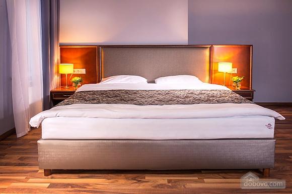 Покращені апартаменти в Києві, 1-кімнатна (89432), 006