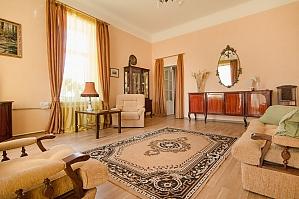 Big and beautiful apartment near Deribasovskaya, Zweizimmerwohnung, 002