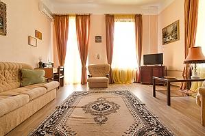 Big and beautiful apartment near Deribasovskaya, Zweizimmerwohnung, 004