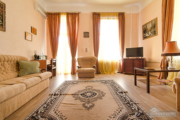 Big and beautiful apartment near Deribasovskaya, One Bedroom (62067), 004