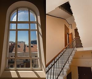 Big and beautiful apartment near Deribasovskaya, Zweizimmerwohnung, 020