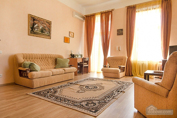 Big and beautiful apartment near Deribasovskaya, One Bedroom (62067), 005