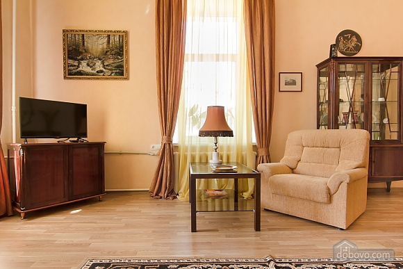 Big and beautiful apartment near Deribasovskaya, One Bedroom (62067), 007