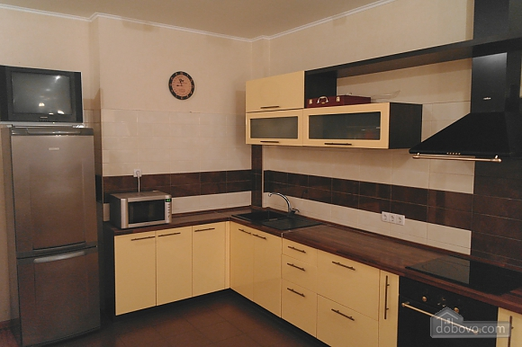 Новый дом на Среднефонтанской, 3х-комнатная (38328), 008