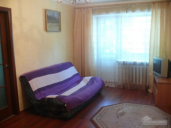 Cosy apartment next to Deribasivska, One Bedroom (12962), 003