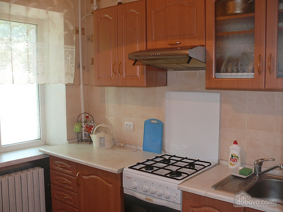 Cosy apartment next to Deribasivska, One Bedroom (12962), 007