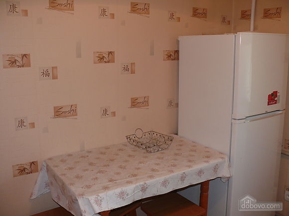 Cosy apartment next to Deribasivska, One Bedroom (12962), 008