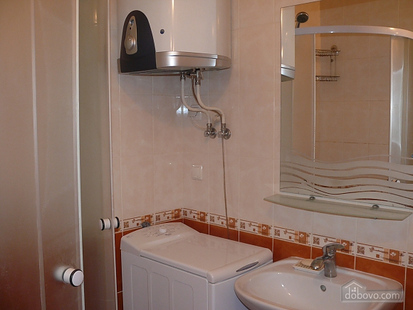 Cosy apartment next to Deribasivska, One Bedroom (12962), 009