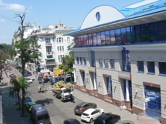 Apartment around the corner from Deribasivska Street, One Bedroom (96900), 005
