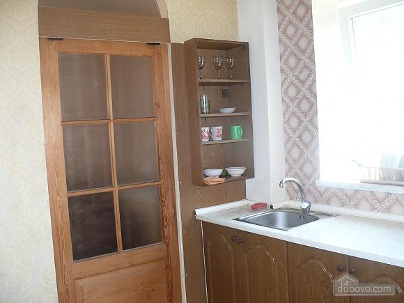 Apartment around the corner from Deribasivska Street, One Bedroom (96900), 008