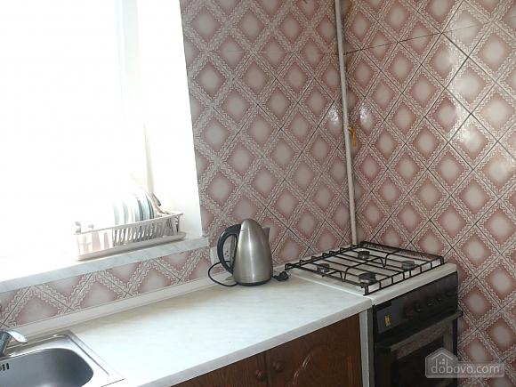 Apartment around the corner from Deribasivska Street, One Bedroom (96900), 009