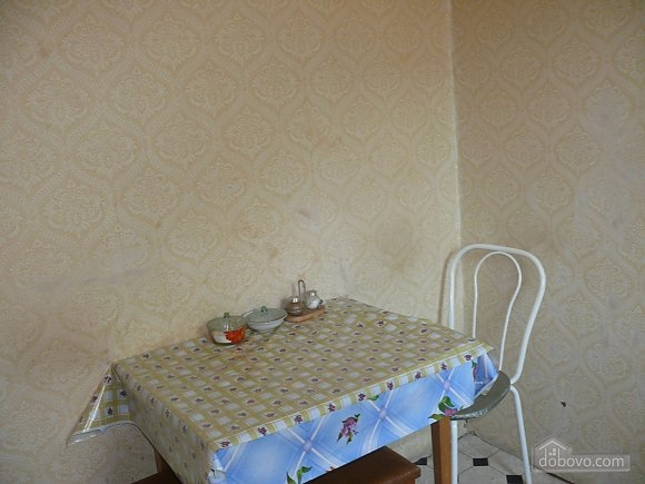Apartment around the corner from Deribasivska Street, One Bedroom (96900), 010