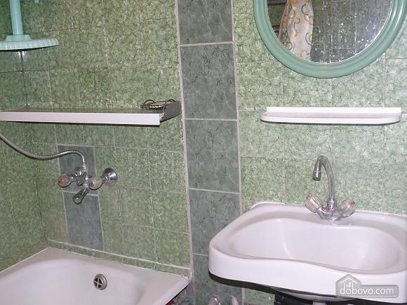 Apartment around the corner from Deribasivska Street, One Bedroom (96900), 012