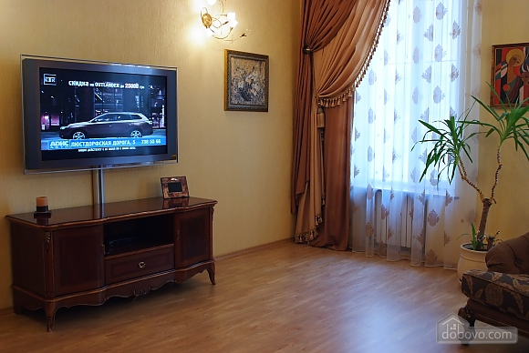 Beautiful and spacious apartment near Deribasivska, Vierzimmerwohnung (16142), 003