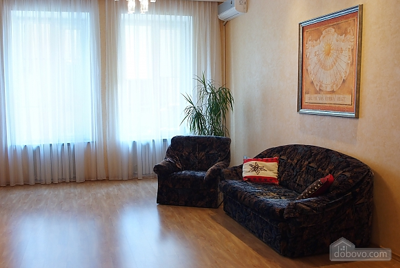 Beautiful and spacious apartment near Deribasivska, Vierzimmerwohnung (16142), 005