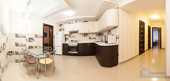 One bedroom apartment in the neq house, Zweizimmerwohnung (78712), 009
