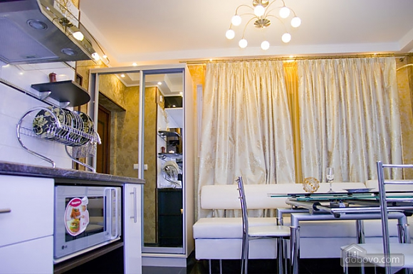 Apartment with sauna and Jacuzzi, Zweizimmerwohnung (20480), 002