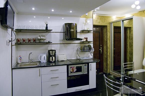 Apartment with sauna and Jacuzzi, Zweizimmerwohnung (20480), 003