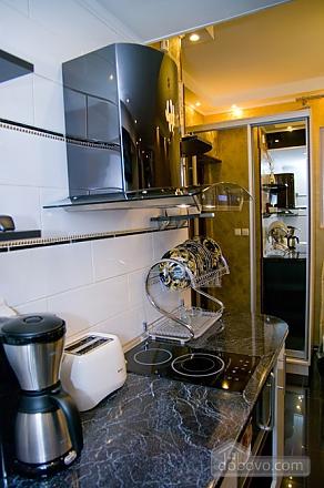 Apartment with sauna and Jacuzzi, Zweizimmerwohnung (20480), 007