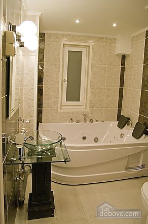 Apartment with sauna and Jacuzzi, Zweizimmerwohnung (20480), 008