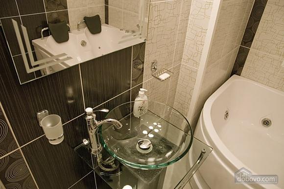 Apartment with sauna and Jacuzzi, Zweizimmerwohnung (20480), 010
