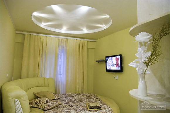 Apartment with sauna and Jacuzzi, Zweizimmerwohnung (20480), 016