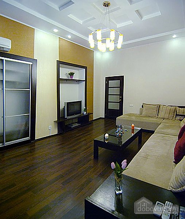 Apartment with modern furniture, Two Bedroom (52016), 001
