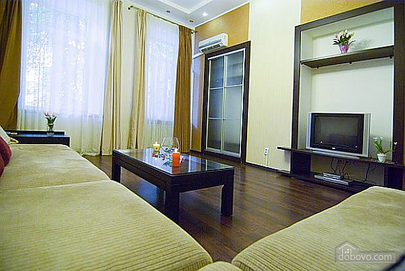 Apartment with modern furniture, Two Bedroom (52016), 005