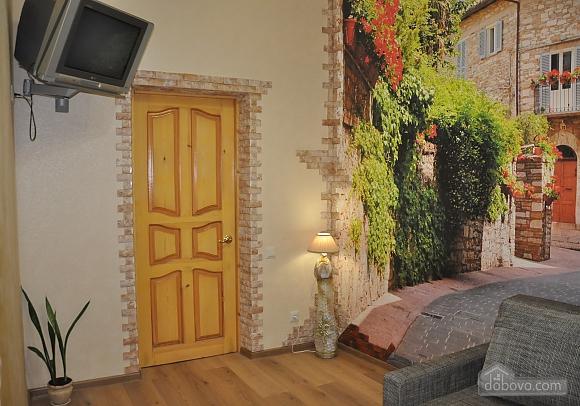 Absolutely new apartment near Deribasivska street, Una Camera (37871), 004