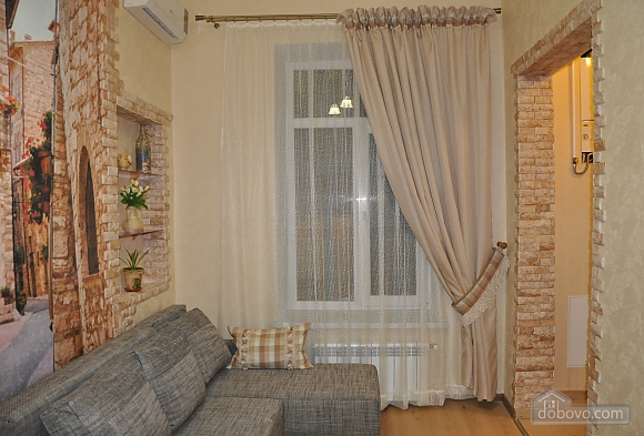 Absolutely new apartment near Deribasivska street, Una Camera (37871), 006