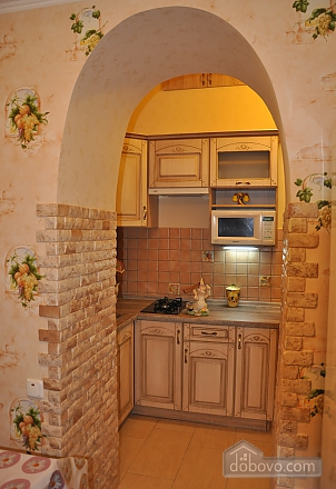 Absolutely new apartment near Deribasivska street, Una Camera (37871), 007