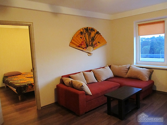 Apartment near Ocean Plaza, Zweizimmerwohnung (92530), 001