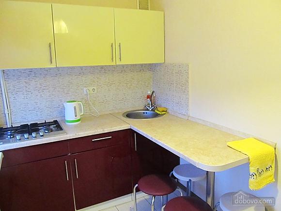 Apartment near Ocean Plaza, Zweizimmerwohnung (92530), 010