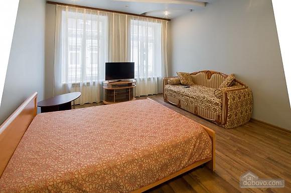 Квартира в центрі поряд з парком, 2-кімнатна (71488), 002