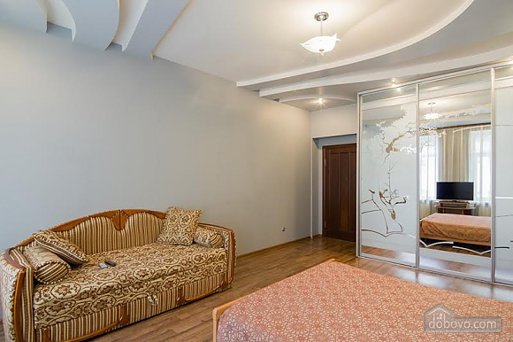 Квартира в центрі поряд з парком, 2-кімнатна (71488), 003
