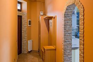 Apartment next to the park, Una Camera, 011
