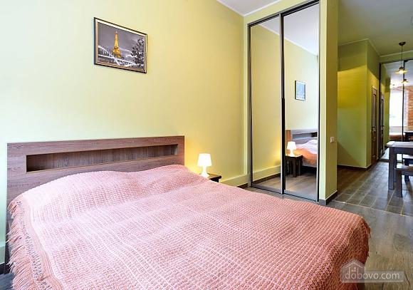 Затишна квартира на площі Ринок, 1-кімнатна (95087), 004