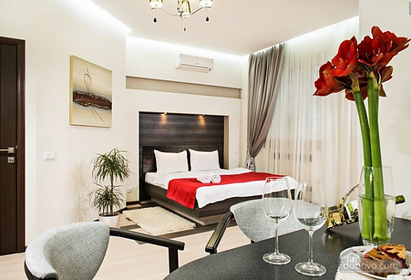 Luxury apartment in the capital, Monolocale (83753), 004