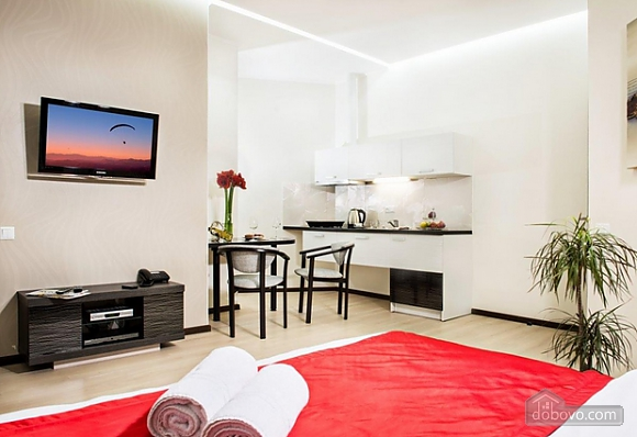 Luxury apartment in the capital, Monolocale (83753), 005