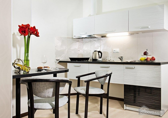 Luxury apartment in the capital, Monolocale (83753), 006