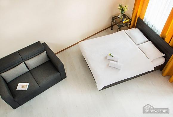 Студио апартаменты, 1-комнатная (81879), 001