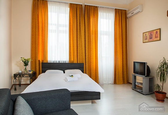 Апартаменти студіо в Києві, 1-кімнатна (81879), 003
