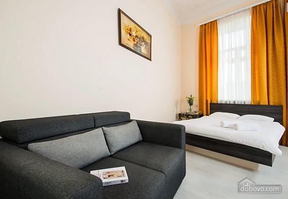 Апартаменти студіо в Києві, 1-кімнатна (81879), 004