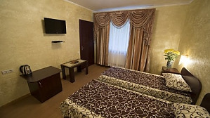 Modern and comfortable suite, Studio, 001